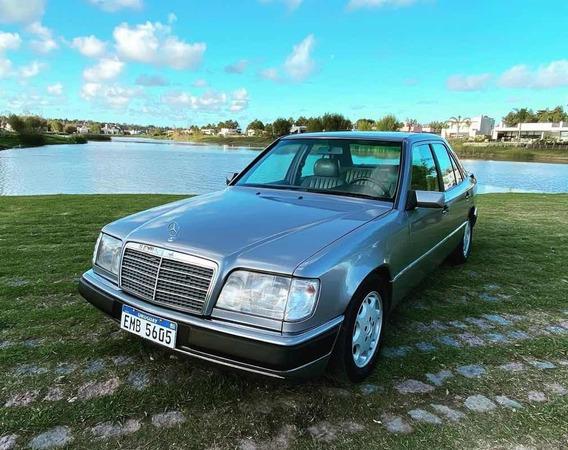 Mercedes-benz Clase E 3.0 E300 D 1995