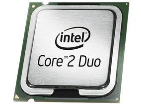 Processador Intel Core 2 Duo E8400 + Pasta Térmica
