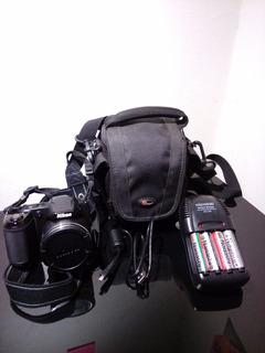 Cámara Nikon L320 Coolpix