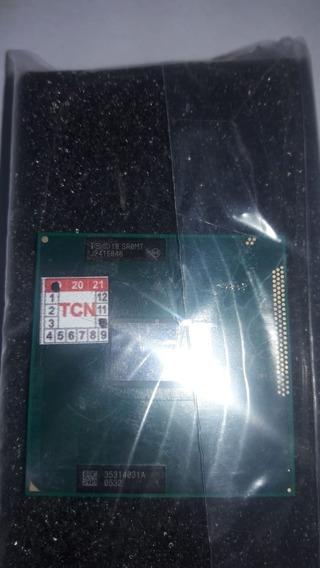 Processador Para Notebook I7 2.9 Ghz 3520m 4 Mb Cache Sr0mt