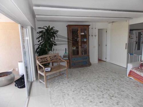 Imagem 1 de 15 de Apartamento-à Venda-barra Da Tijuca-rio De Janeiro - Svap40027