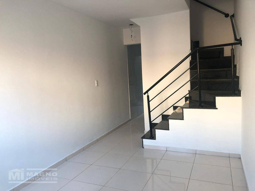 Sobrado Com 2 Dormitórios À Venda Em Jardim Das Oliveiras - So2123
