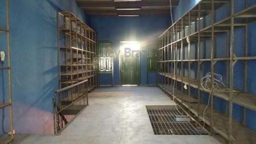Sobrado Para Locação Em Rio De Janeiro, Centro, 4 Banheiros - Kbso00005_1-1042977