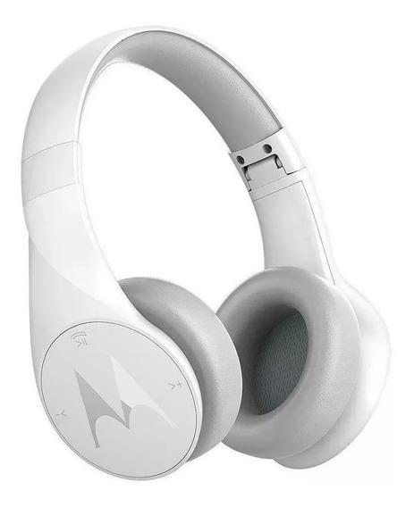 Fone Motorola Pulse Escape Sh012 Bluetooth Original F/ouvido