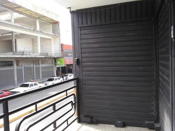 Comercial En Alquiler Centro Barquisimeto Jrh 20-3212
