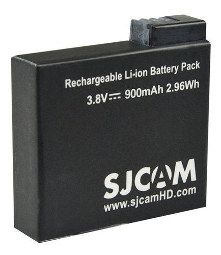 Imagen 1 de 7 de Bateria Sjcam M20 Sjcam 900mah Deportiva Nuevo Original