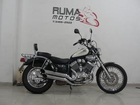 Yamaha Virago Xv 535 - 2000
