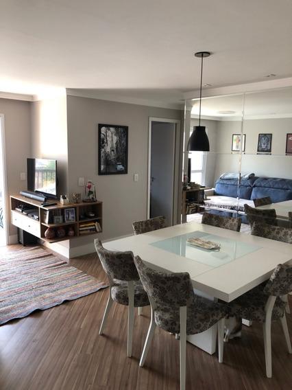 Apartamento - Zona Norte - Sp - Localização Ótima