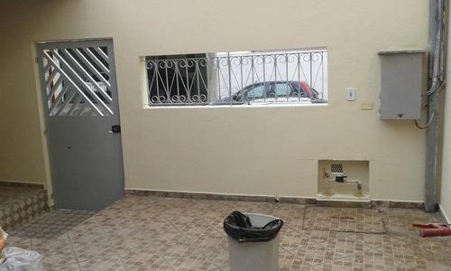 Casa Com 1 Dormitório À Venda, 70 M² Por R$ 320.000,00 - Vila Carrão - São Paulo/sp - Ca0534