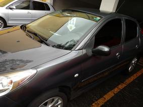 Peugeot 207 Xs 1.6 Ht 10 11 Zm Automóveis