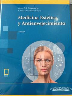 Medicina Estética Y Antienvejecimiento 2018 Envío Gratis!!