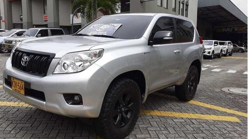 Toyota Prado Tx 2011 2.7 Tx Sumo