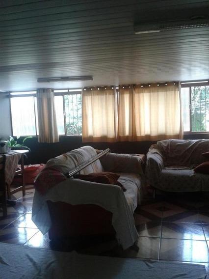 Sobrado 220m², 5 Dorms, 1 Suite, 2 Vagas, Independência, São Bernardo Do Campo. - So0172