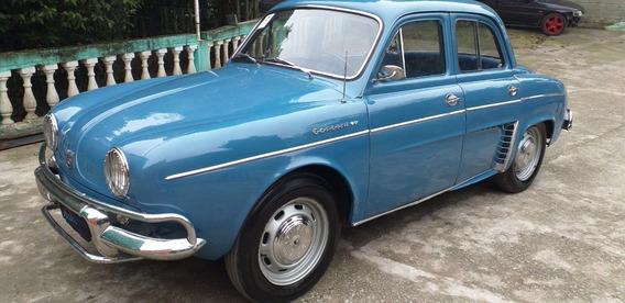 Renault Gordini 19659