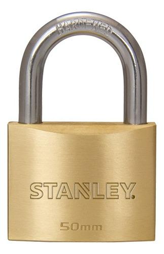 Candado Laton Stanley 50mm S742 032