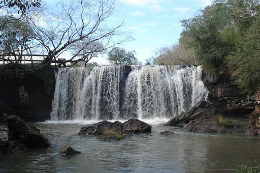 Terrenos En Campo Grande Misiones Desde 250m2 En Cuotas