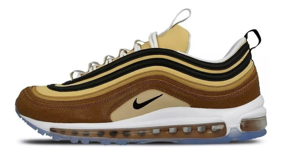 Nike Air Max 97 - Hombre