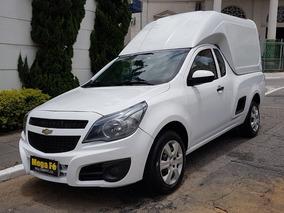 Chevrolet Montana 1.4 Ls Econoflex Completa 2014