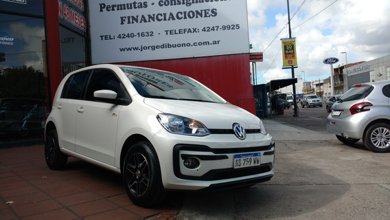 Volkswagen Up! 1.0 Move 2017 Di Buono Automotores