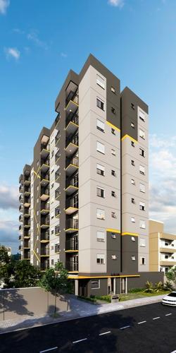 Imagem 1 de 29 de Apartamento Residencial Para Venda, Vila Campestre, São Paulo - Ap10868. - Ap10868-inc