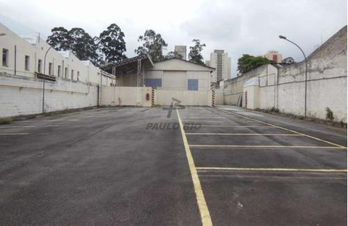 Imagem 1 de 15 de Galpao Industrial - Assuncao - Ref: 6878 - L-6878