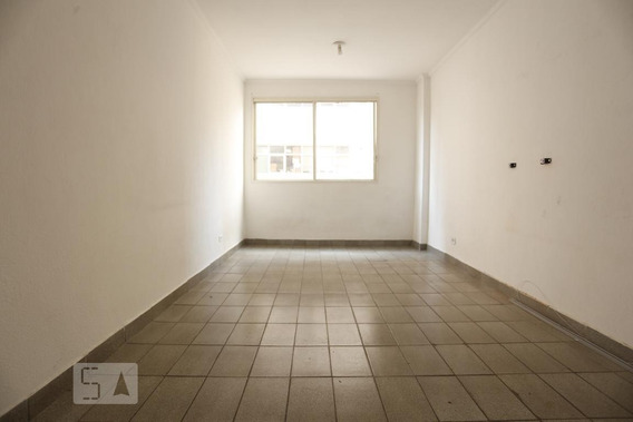 Apartamento Para Aluguel - Santa Cecília, 1 Quarto, 27 - 893117030