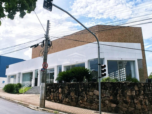 Imagem 1 de 19 de Prédio Para Aluguel Em Jardim Chapadão - Pr013561
