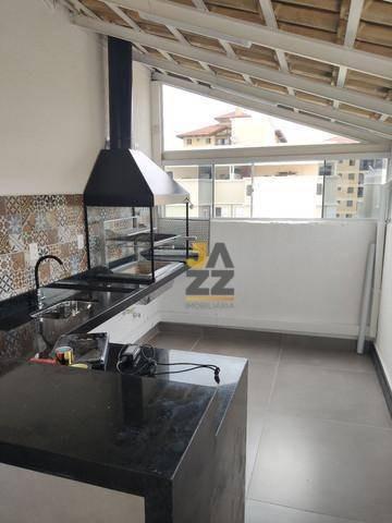Apartamento Com 2 Dormitórios À Venda, 147 M² Por R$ 480.000,00 - Vila Gabriel - Sorocaba/sp - Ap6914