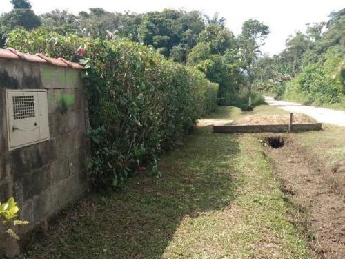 Chácara No Jardim Aguapeu Com 2 Dormitórios Itanhaém - 7130