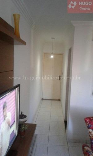 Apartamentos Em São José Dos Campos - 417