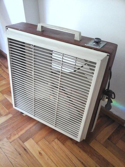Ventilador Vintage Turbo Imperio