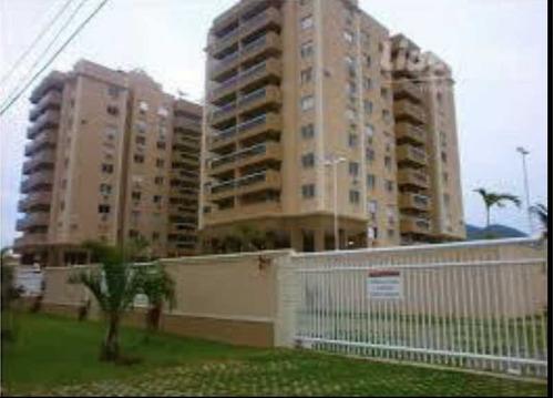 Imagem 1 de 15 de Apartamento-à Venda-recreio Dos Bandeirantes-rio De Janeiro - Svap30134
