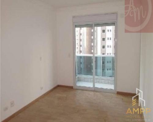 Imagem 1 de 15 de Apartamentos - Residencial - Condomínio Unique              - 468