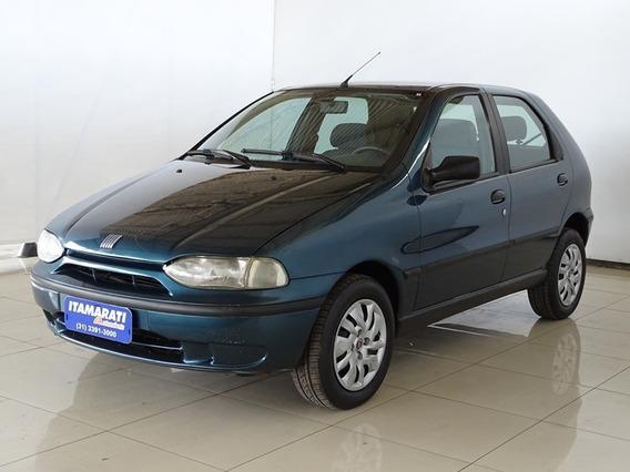 Fiat Palio Elx 1.6 (2906)