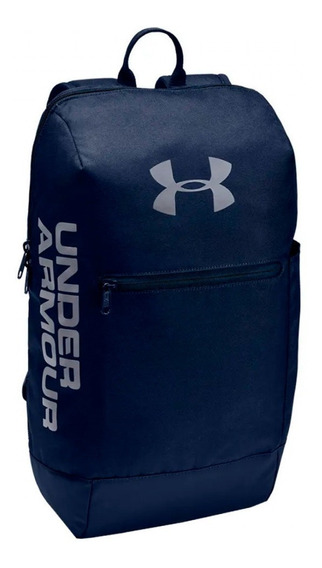 Mochila Under Armour Patterson Unisex Azu