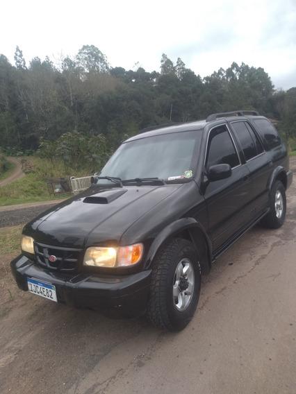 Kia Grand Sportage 2.0 Dlx 5p Diesel 1999