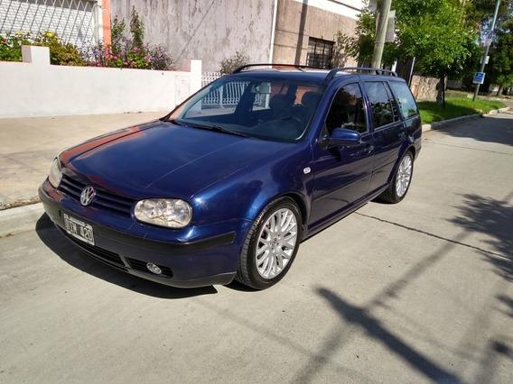 Volkswagen Golf Variant 1.6 Comfortline 2000