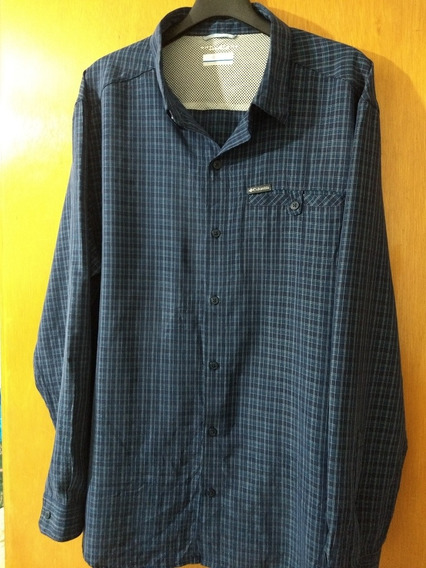 Camisa Columbia North Face Timberland Polo Nautica Tommy Xl