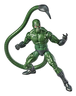 Marvel Legends Spider-man Far From Home Scorpion