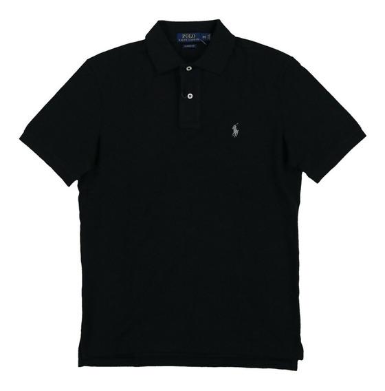 Polo Ralph Lauren Camiseta Tipo Polo 100% Original Talla M L