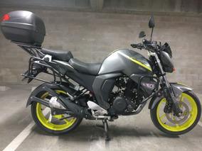 Yamaha Fz 2.0 150c.c