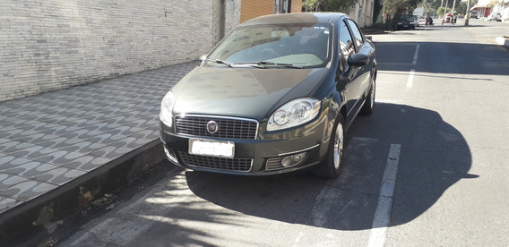 Fiat Linea Absolute 2010 Completo