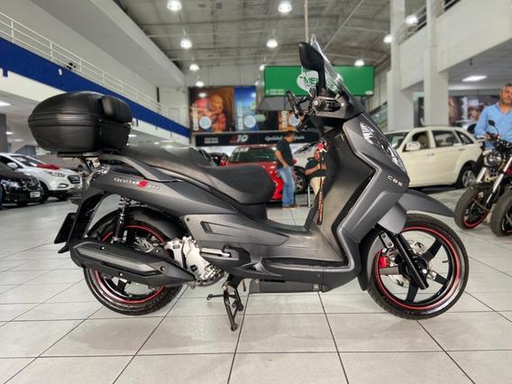 Dafra Citycom 300i Ano 2019 Financiamos Em 36x Moto Nova