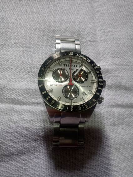 Relogio Tissot Prs 516 Chronograph