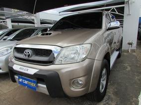Toyota - Hilux 3.0 Std 4x4 Cd 2009