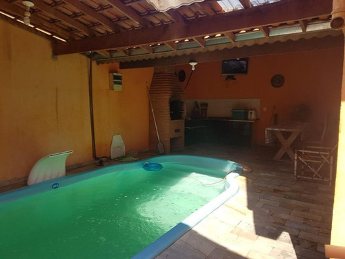 Casa À Venda, 210 M² Por R$ 760.000,00 - Éden - Sorocaba/sp - Ca1902