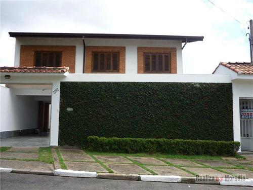 Imagem 1 de 30 de Casa 04 Dormitórios E 01 Suíte - Parque Paulistano -  Cotia - Ca1127