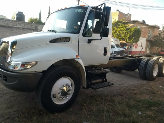 International 4400 Mod 2005 Nacional 100% Listo Pára Trabaja