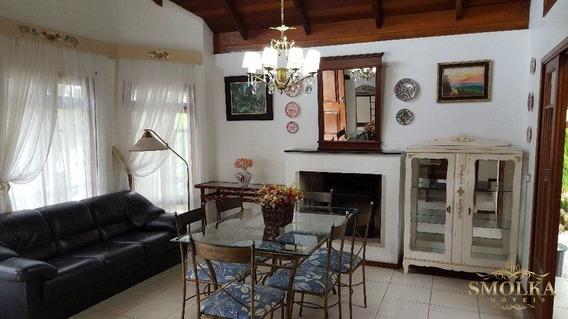 Casas - Jurere Internacional - Ref: 7180 - L-7180