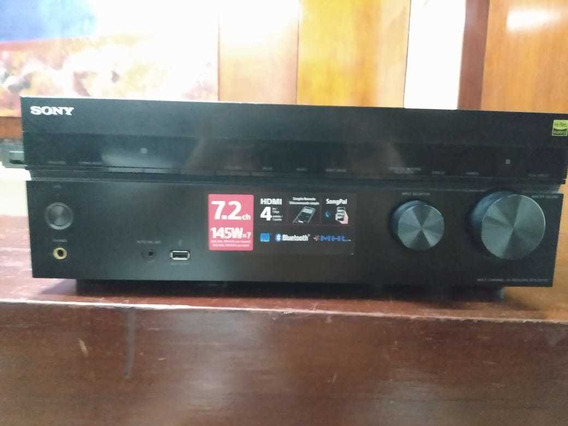 Receiver Digital Sony Str-dh750